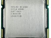 Intel Xeon x3480 3000Ghz