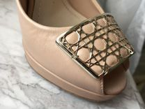Туфли Christian Dior 37