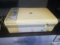 Сканер, принтер, копир HP Deskjet F 4283