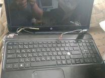 HP envy m6 Интел на запчасти