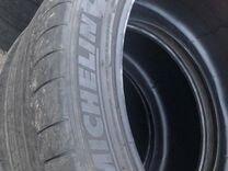 Летние шины Разноширокие 255 40 20/295 35 20 Miche