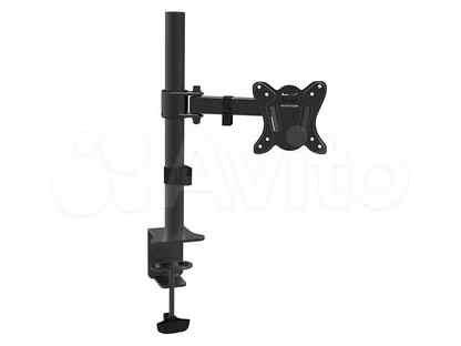 Кронштейн для мониторов настольный ARM media LCD-T11 Диагональ экрана (см):38-81 Нагрузка (кг): 12