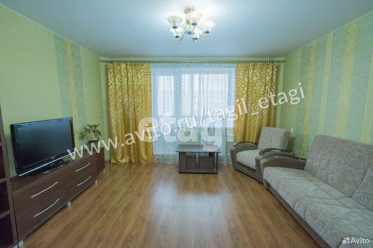 3-к квартира, 64.1 м², 4/5 эт.  89193685570 купить 1