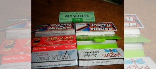 бумага для сигарет купить в волгограде