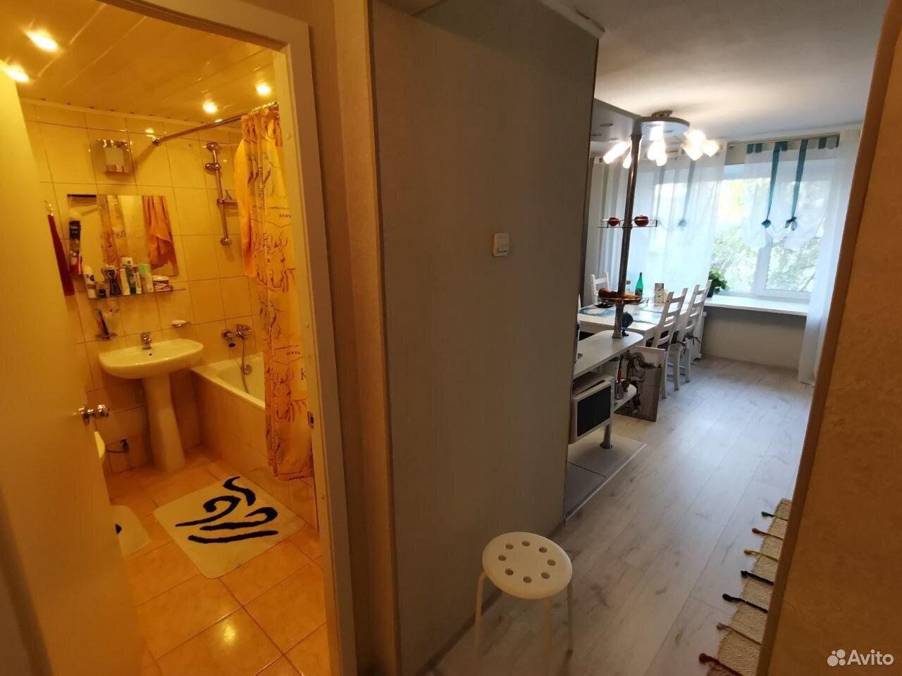 2-к квартира, 50.6 м², 3/5 эт.  89602101130 купить 6