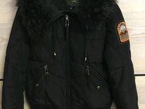 Продам куртку — Одежда, обувь, аксессуары в Краснодаре