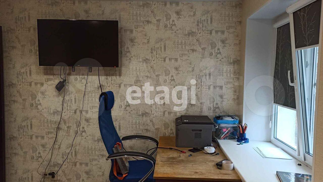 2-к квартира, 35 м², 2/5 эт.  89121707569 купить 5