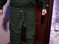 Военная Офисная форма одежды