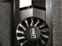 Видеокарта GTX650TI 124M — Товары для компьютера в Москве