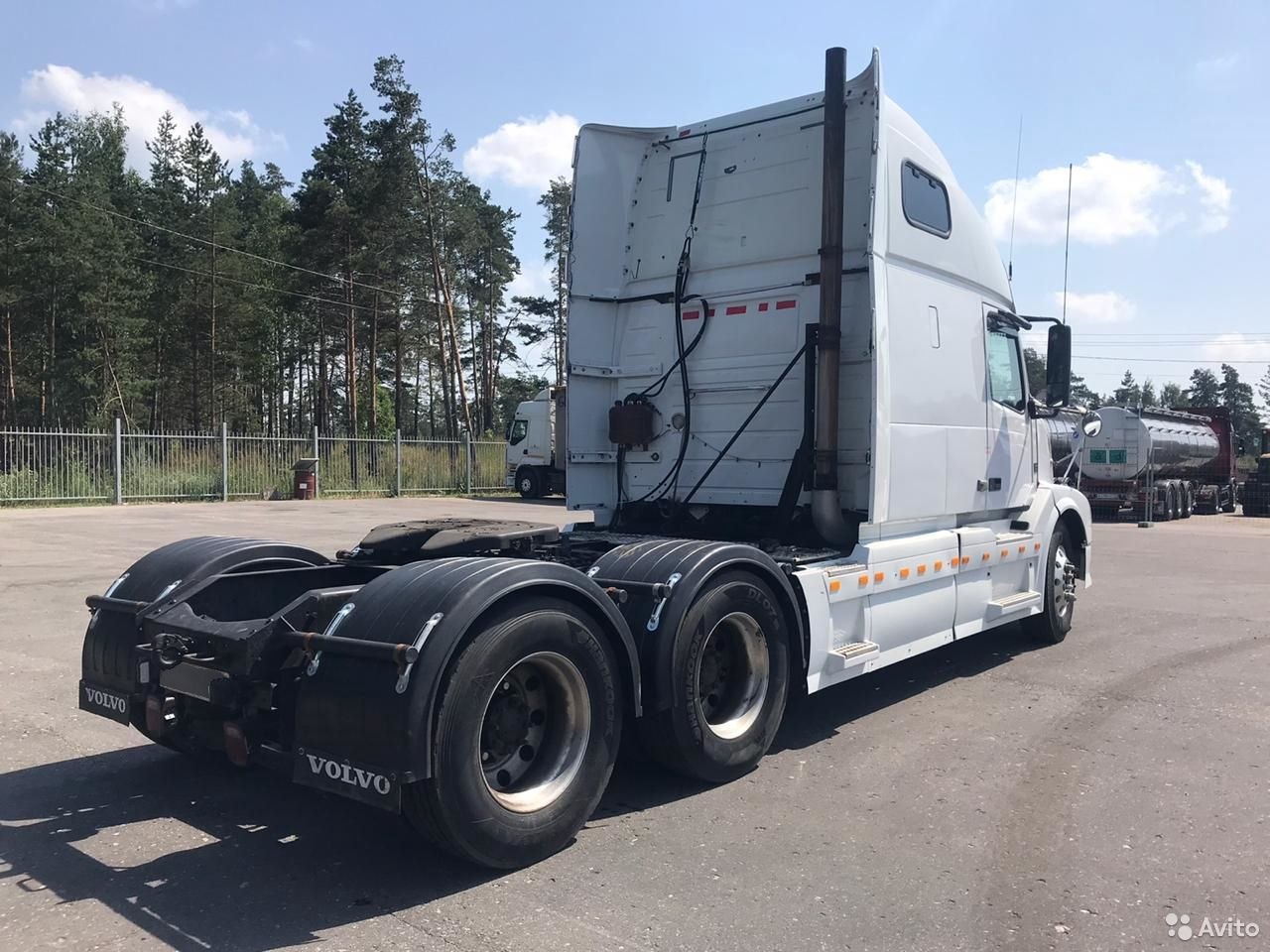 Volvo VNL  89677739422 купить 7