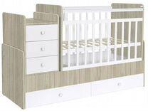 Кровать детская новая