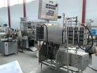 Пастеризатор молока, сока, пива 1000л в час