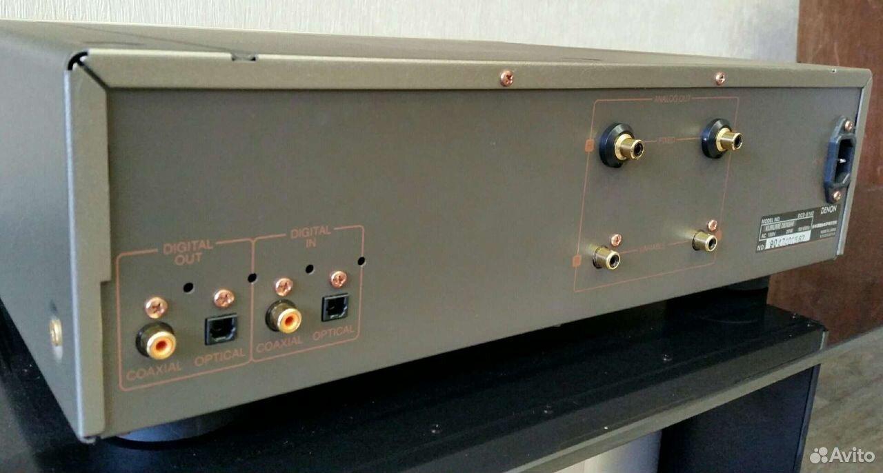 Denon DCD-S10II DAC-CD продажа, обмен