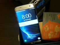 Продам SAMSUNG Galaxy S7 Edge