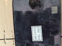 Лючок бензобака шевроле авео Т250 седан
