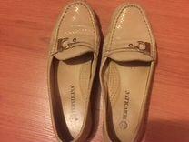 Мокасины кожа, Tervolina — Одежда, обувь, аксессуары в Москве