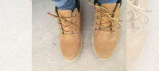 f53cabee4 Шнурки для ботинок желто-коричневые 90 см купить в Москве на Avito —  Объявления на сайте Авито