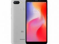 Xiaomi Redmi 6 (Серый) 32Gb Гарантия год