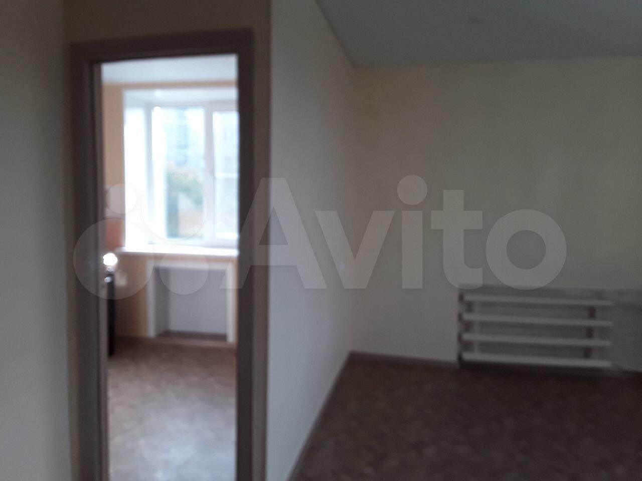 1-к квартира, 31 м², 4/5 эт.  89052948658 купить 1