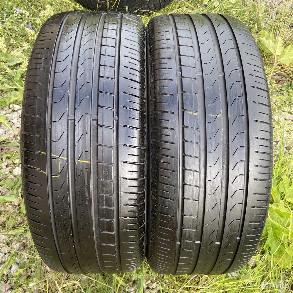 89211101675  235/50 R19 Pirelli ScorpionVerde