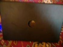 Ноутбук hp ak066ur