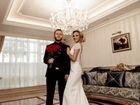 Свадебное платье Rosa Clara Saboya