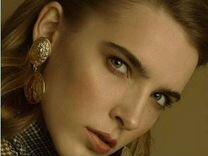 Серьги morgan от XO jewelry