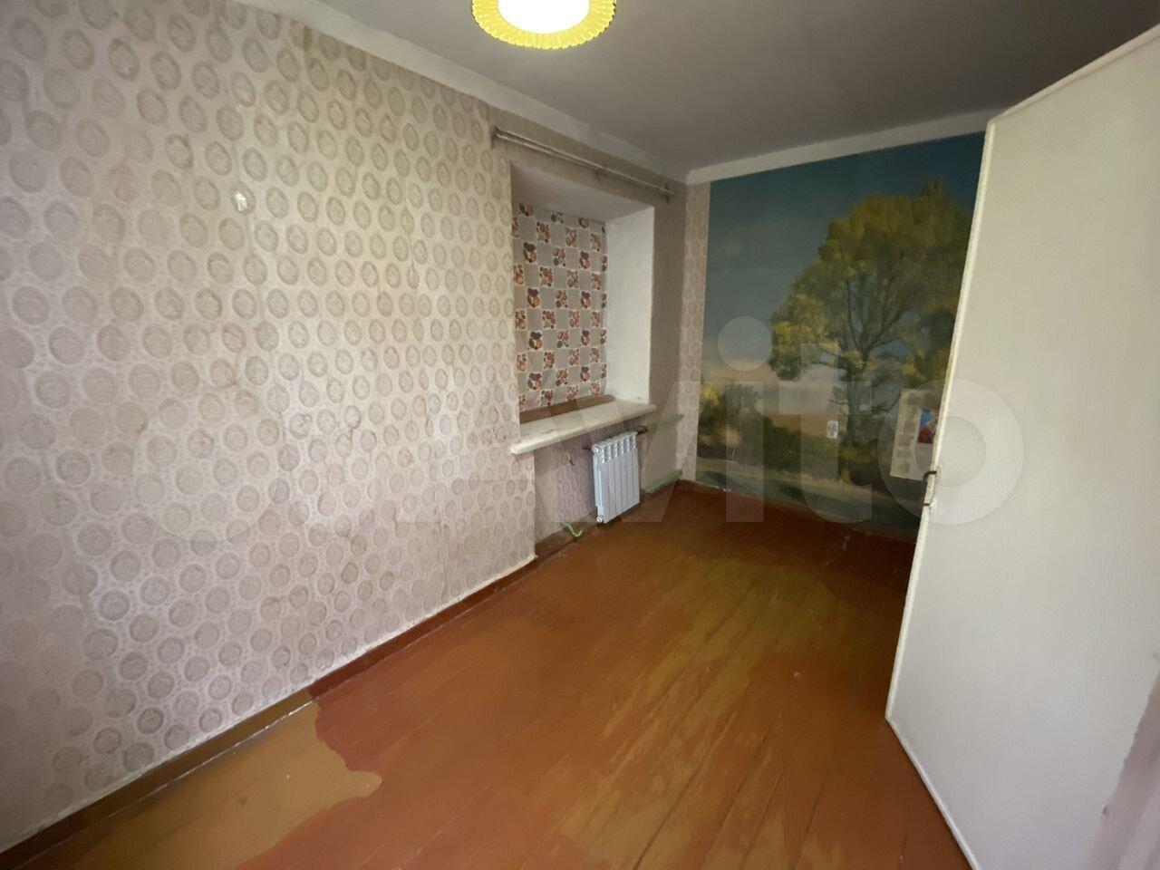 2-к квартира, 40.3 м², 1/2 эт.  89176119095 купить 4