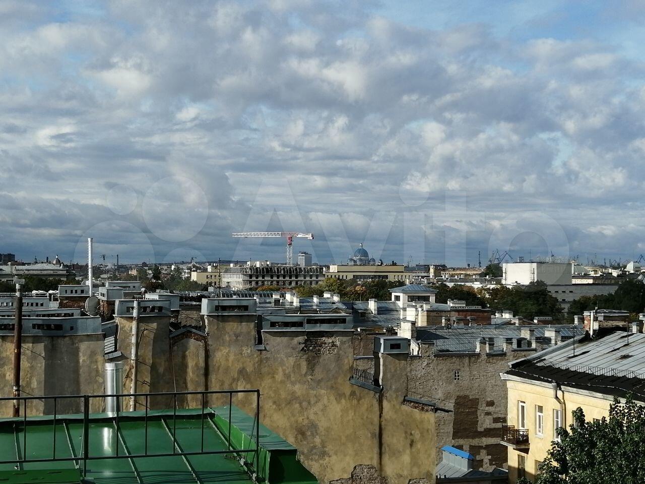 9-к квартира, 429 м², 5/5 эт. в Санкт-Петербурге> > 9-к квартира, 429 м², 5/5 эт.