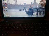 Ноутбук Acer aspire 5553g