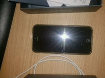 iPhone 5 с проблемой