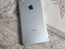 iPhone 7. 128. Imei 355331081148157. Silv