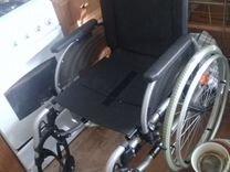 Кресло каталка инвалидная otto bock