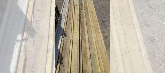 Балка двутавровая для Опалубки купить в Краснодарском крае | Товары для дома и дачи | Авито