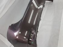 Lexus gs350 бампер задний б/у оригинал