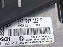 Эбу VW Jetta 5 GTI 2.0 tfsi + DSG 6