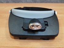 Бинокулярные очки Head Magnifying Glass MG81001-А
