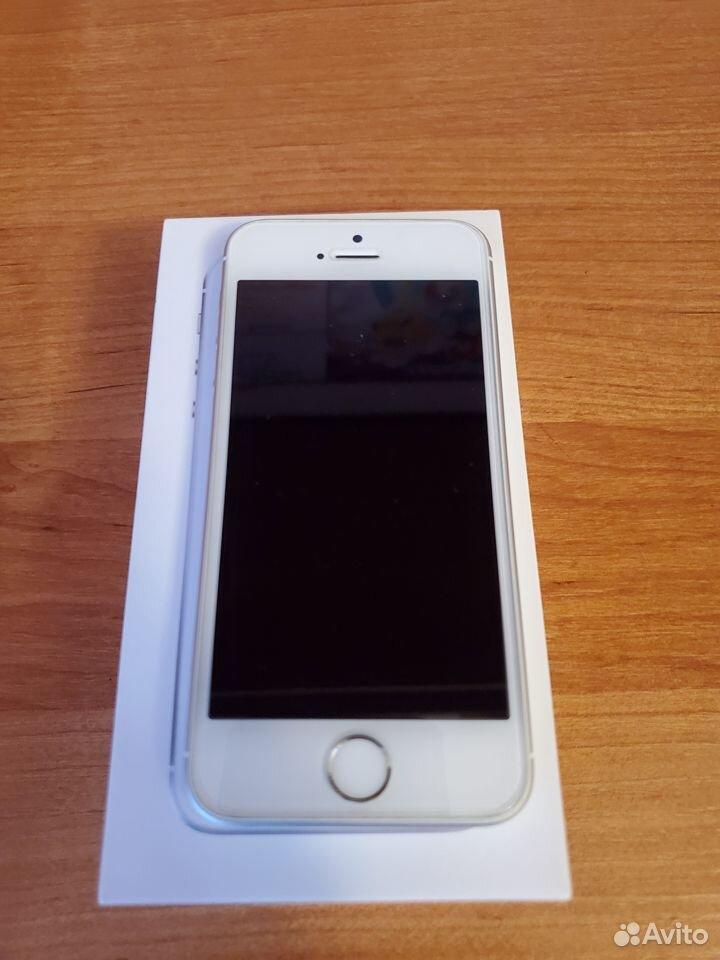 iPhone SE 32gb  89095469578 купить 4