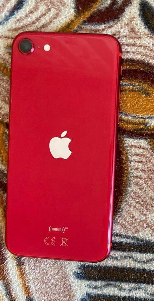 iPhone SE 64gb 2020  89241638409 купить 1