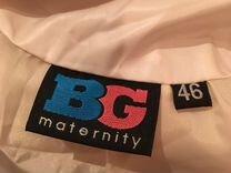 Куртка для беременных — Одежда, обувь, аксессуары в Москве