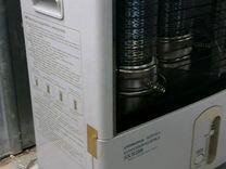 Керосиновая печка для обогрева