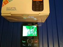 Alcatel One Touch 200G