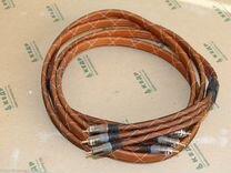 Компонентный видео-кабель Choseal 3 x RCA