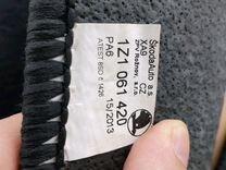 Летние коврики текстиль Октавия А5 — Запчасти и аксессуары в Волгограде
