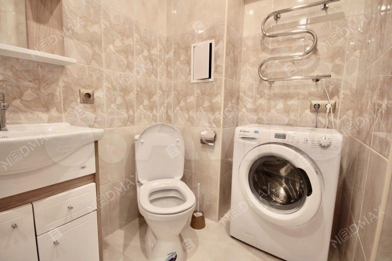 Квартира-студия, 33 м², 3/10 эт.  88129216869 купить 5