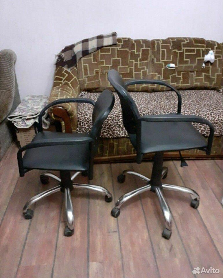 Офисный стул  89082901002 купить 6