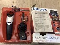 Машинка для волос philips QC 5050