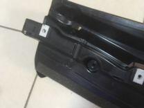 Верхний воздуховод радиатора бмв ф20 BMW 1