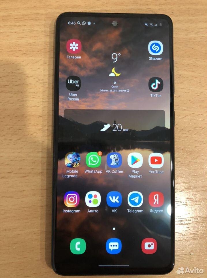 Samsung galaxy A51  89502125889 купить 7