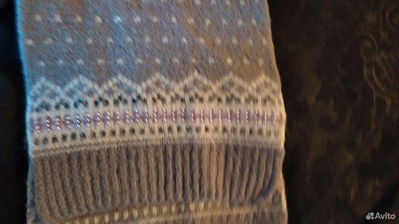 Комплект шапка+шарф  89103642984 купить 2